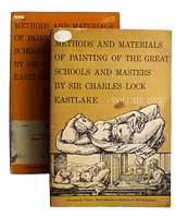 Sir Charles Eastlake Methods and Materials